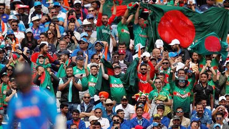 বাংলাদেশ-ভারত ক্রিকেট লড়াই শুক্রবার