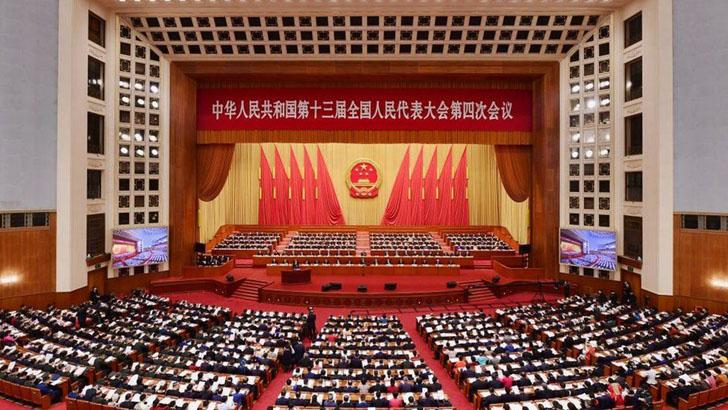 হংকংয়ে নির্বাচনী ব্যবস্থায় সংস্কার আনছে চীন