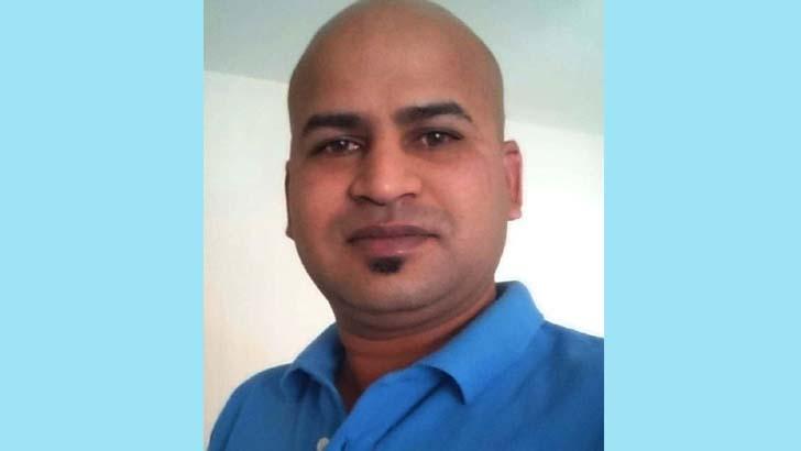 জিল্লুর রহমান