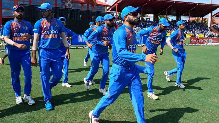 ভারতীয় ক্রিকেট দল