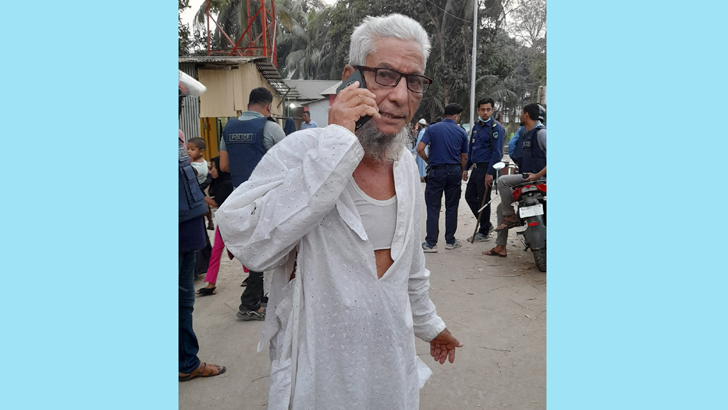 খিজির হায়াত খান