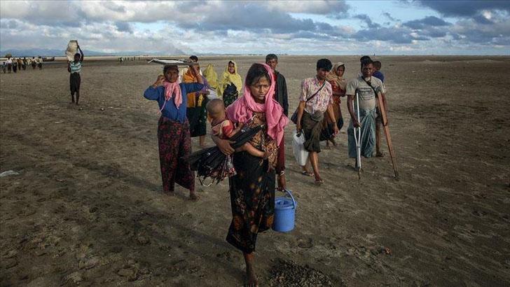 'সৌদি থেকে জোর করে রোহিঙ্গাদের বাংলাদেশে পাঠানো হবে না'