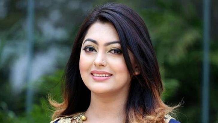একটুও ব্যথা পাইনি: নিপুণ