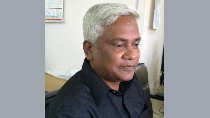 অধ্যাপক ড. মো. আবদুল বাসেত