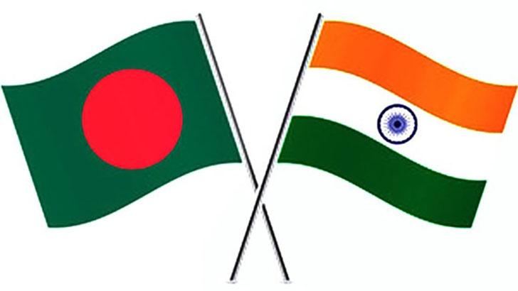 বাংলাদেশ-ভারত প্রতিরক্ষা সহযোগিতা