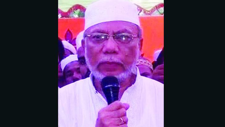কুমিল্লার সাবেক এমপি অধ্যাপক ইউনুসের ইন্তেকাল
