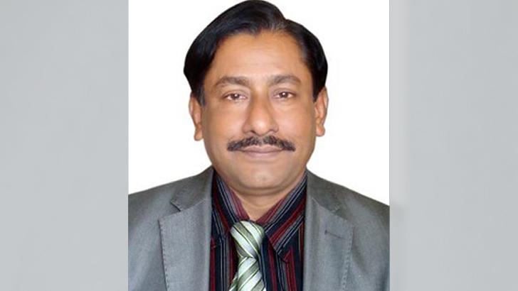 বিএসএমএমইউর নতুন ভিসি অধ্যাপক শারফুদ্দিন
