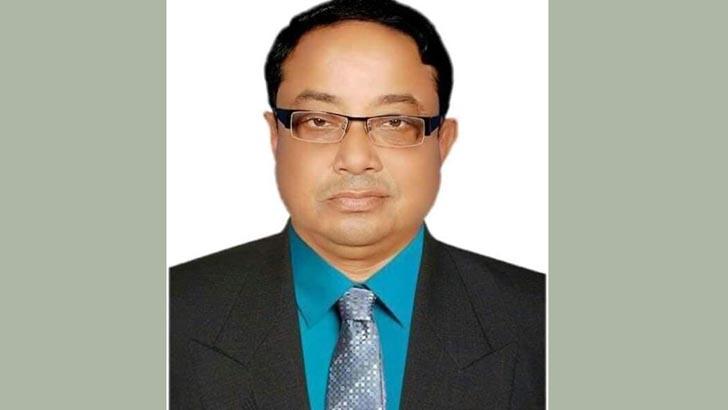 মশিউর রহমান খান