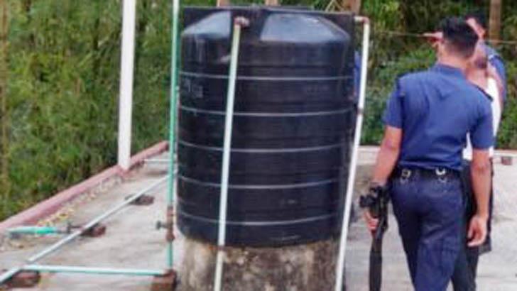 ট্যাংকির পানি খেয়ে শিশুসহ একই পরিবারের ৬ জন হাসপাতালে
