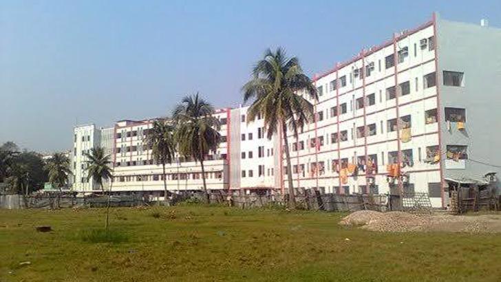 বরিশাল শেরেবাংলা মেডিকেল কলেজ