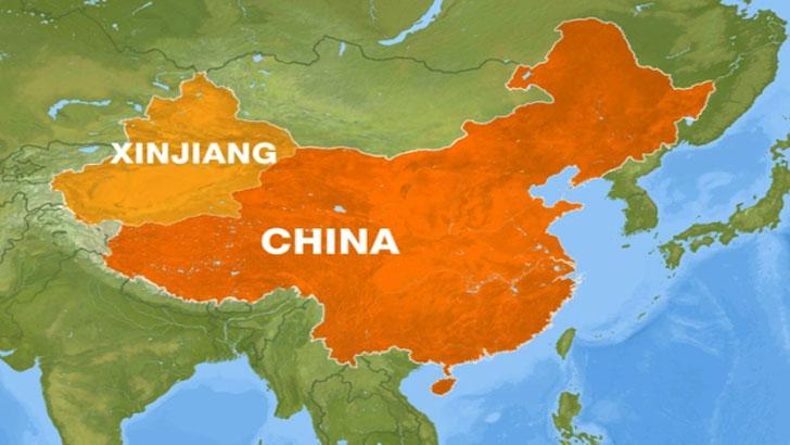 চীনে কয়লা খনিতে আটকা পড়েছেন ২১ শ্রমিক