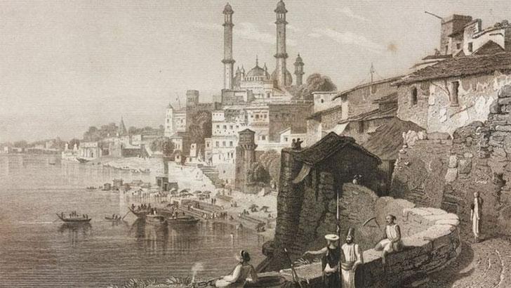 ভারতে মসজিদের ভেতর 'মন্দিরের অস্তিত্ব' খুঁজতে বিতর্কিত নির্দেশ
