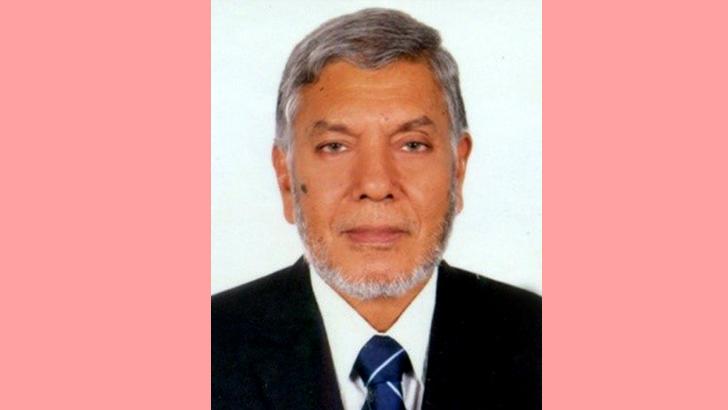 ড. সোলাইমান