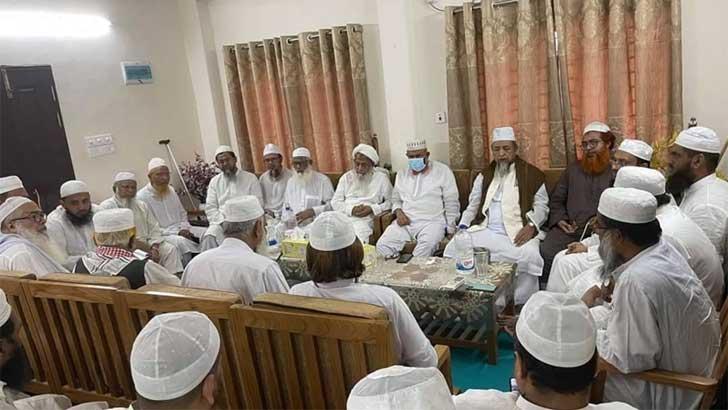 'সাংগঠনিক স্থবিরতা' কাটাতে যেসব উদ্যোগ নিয়েছে হেফাজত