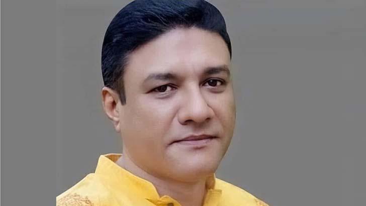 মিজানুর রহমান বাদল