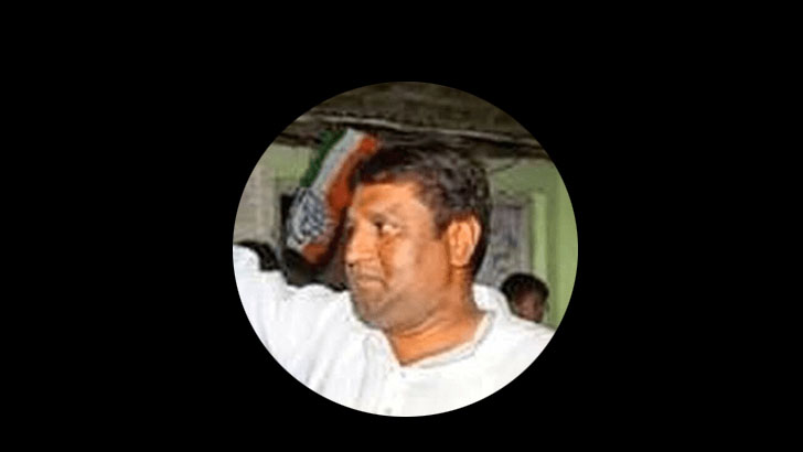 করোনায় পশ্চিমবঙ্গের মুর্শিদাবাদে কংগ্রেস প্রার্থীর মৃত্যু