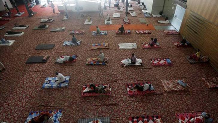 কোভিড-১৯: ভারতে একদিনেই প্রায় ১২০০ মৃত্যু