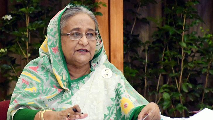 শেখ হাসিনা বাংলাদেশকে নতুন উচ্চতায় নিয়ে গেছেন: পররাষ্ট্রমন্ত্রী