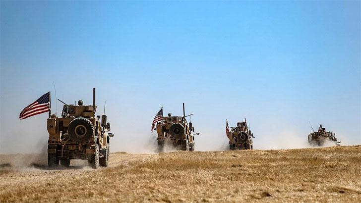 আফগানিস্তানে যুক্তরাষ্ট্রের ২০ বছরের যুদ্ধে ফল শূন্য