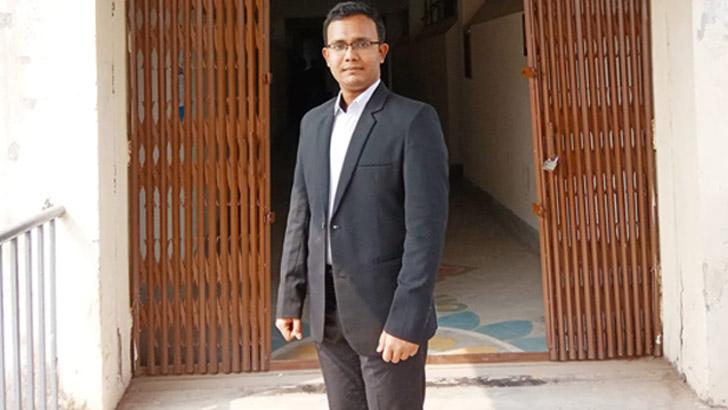 অনুপম পাল/মুজতাবা রাহমান তাহমিদ