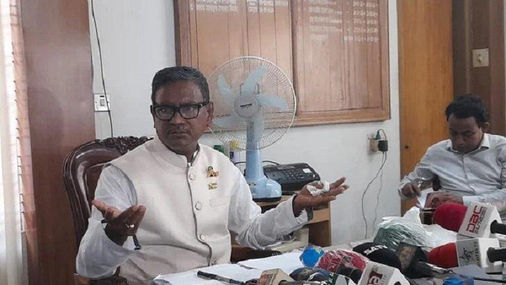 এ আ.লীগ পথহারা আ.লীগ, নিয়ন্ত্রণ করে অপরাজনীতির হোতারা: কাদের মির্জা