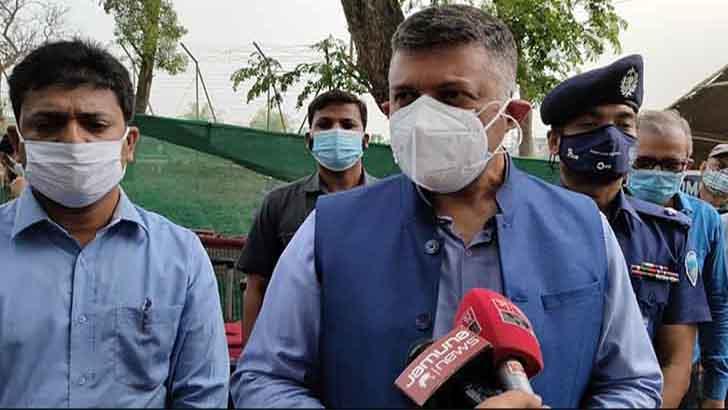 'ভ্যাকসিনের জন্য ভারত-বাংলাদেশ সম্পর্কে ভাটা পড়বে না'