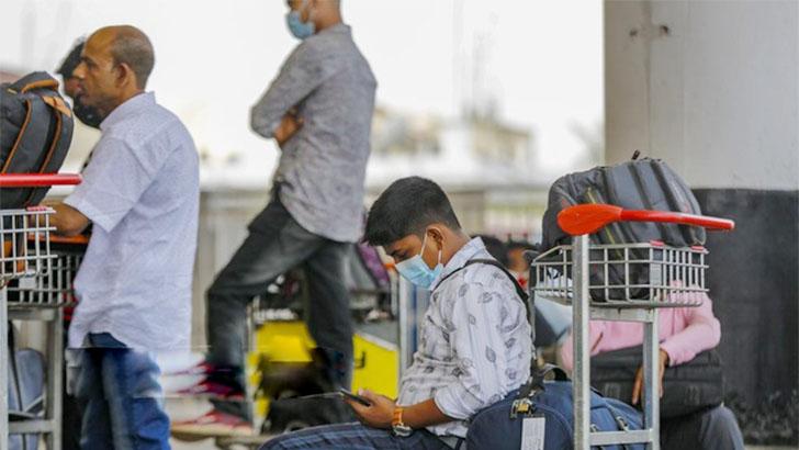 ওমানে বাংলাদেশ থেকে ভ্রমণে নিষেধাজ্ঞা