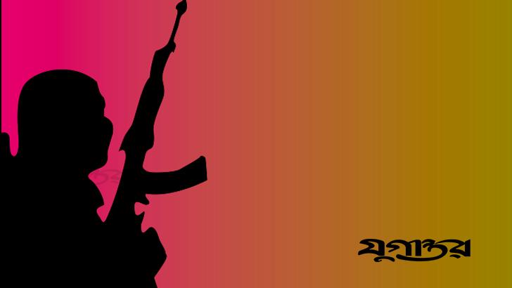 নাইক্ষ্যংছড়িতে বিজিবির সঙ্গে গোলাগুলিতে রােহিঙ্গা যুবক নিহত