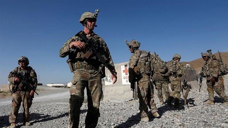 আফগানিস্তান থেকে মার্কিন সেনা প্রত্যাহার : স্বস্তি, নাকি উদ্বেগ
