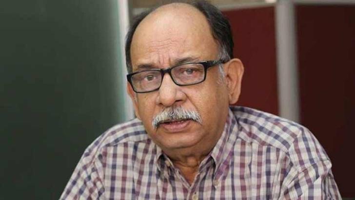 হাবীবুল্লাহ সিরাজী