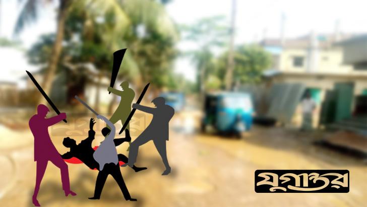 কোম্পানীগঞ্জে ইউপি সদস্যকে গণপিটুনি দিয়ে পুলিশে সোপর্দ