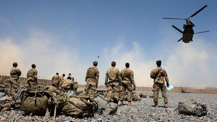 সেনা প্রত্যাহার শুরু হতেই আফগানিস্তানে পাল্টাপাল্টি হামলা
