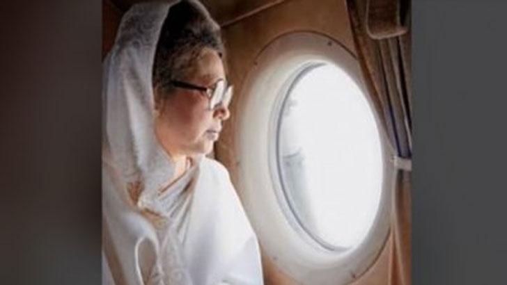 অনুমতি মিললে খালেদা জিয়াকে আজই বিদেশ নেওয়া হতে পারে