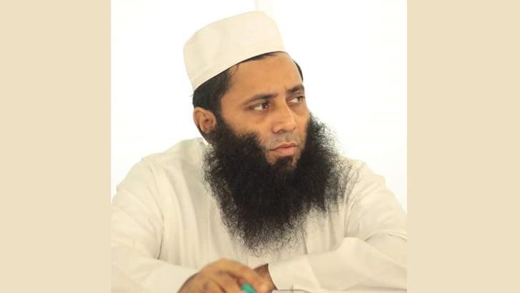 জাকারিয়া নোমান ফয়েজী