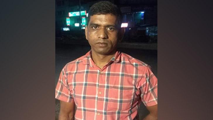 রিকশাওয়ালা শামীম