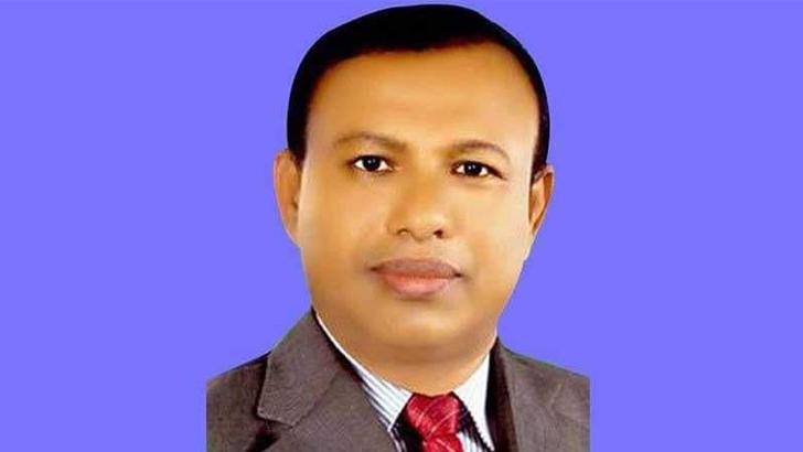 মো. ফরিদ হাসান ওদুদ