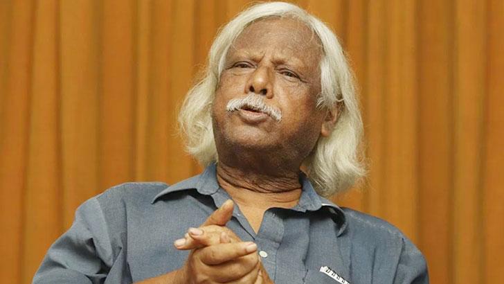 মুক্তিই খালেদা জিয়ার চিকিৎসা: ডা. জাফরুল্লাহ
