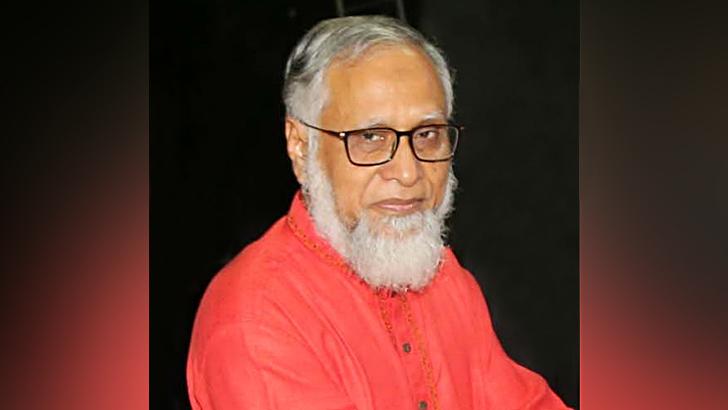 রাবির সাবেক উপাচার্য