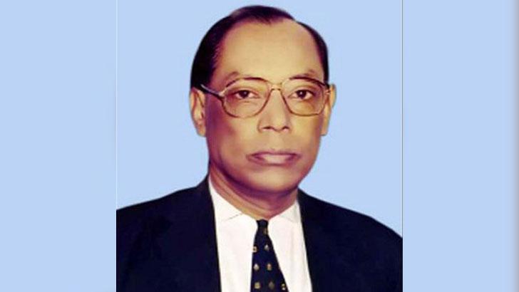 ড. এম ওয়াজেদ মিয়া