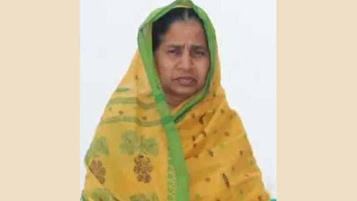 হোসনে আরা
