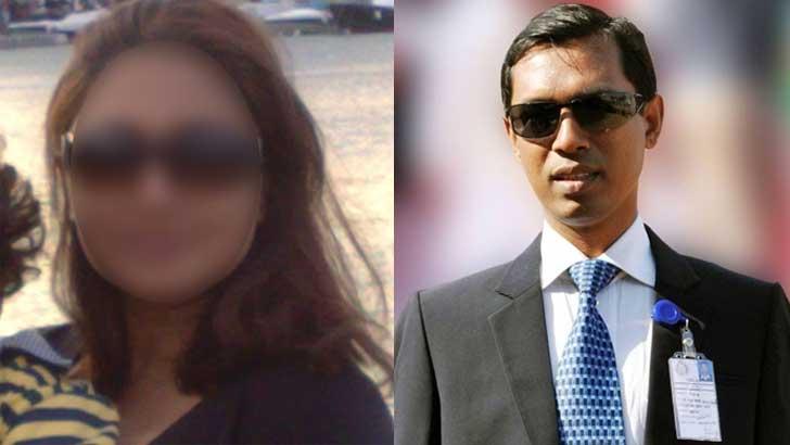 'কক্সবাজারে হোটেলে নারীর সঙ্গে বাবুলকে দেখে ফেলেন মিতু'
