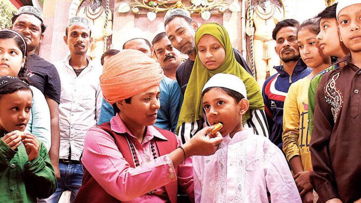 হিন্দু-মুসলিম