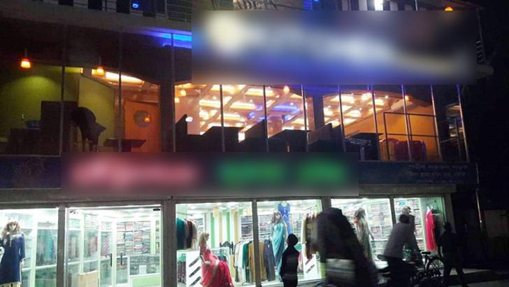 বরিশাল মহানগর আ'লীগ নেতার বিরুদ্ধে দোকান লুটপাটের মামলা