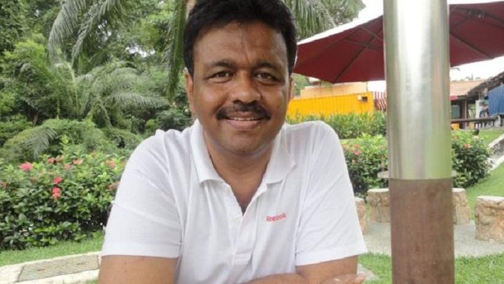 ফিরহাদ হাকিম