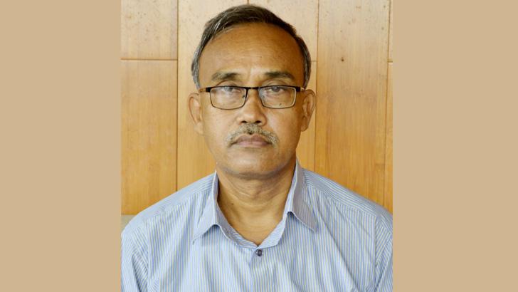 প্রফেসর ড. স্বদেশ চন্দ্র সামন্ত