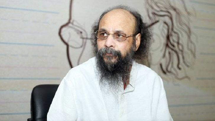 কবি জয় গোস্বামী