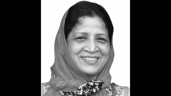 অধ্যাপক ডা. সাহিদা আখতার: একজন মানবিক চিকিৎসকের চিরবিদায়