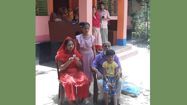 ভুমধ্যসাগরে নৌকাডুবি, জীবিত উদ্ধার ৩৩ জনের মধ্যে মাদারীপুরের ২৩ জন