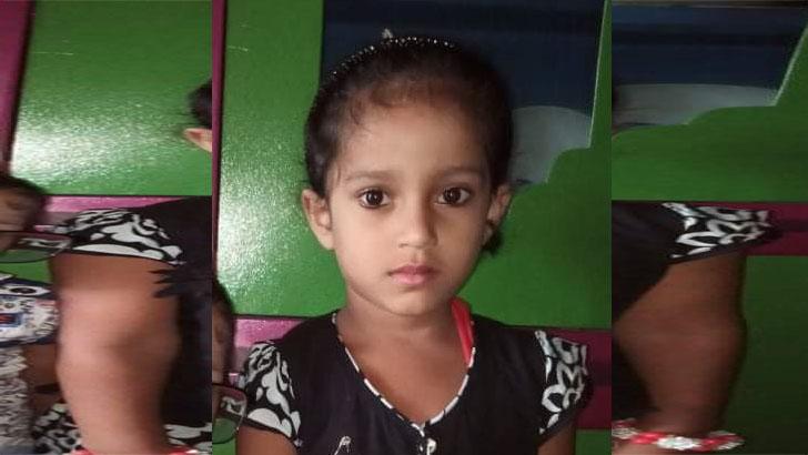 কুমিল্লায় নিখোঁজের দুদিন পর স্কুলছাত্রীর বস্তাবন্দি লাশ উদ্ধার