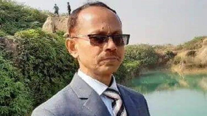 অধ্যাপক মো. আব্দুল হাই
